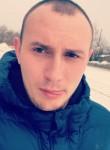 Dmitriy, 23  , Staroyurevo