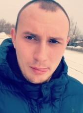 Dmitriy, 24, Russia, Staroyurevo