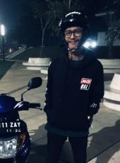 sutrisna, 24, Indonesia, Bekasi