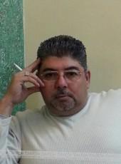 Ahmed, 52, Iraq, Baghdad