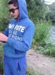 Amir, 20  , Paranga