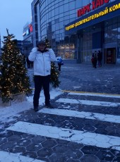 Oleg Morozov, 51, Russia, Yekaterinburg