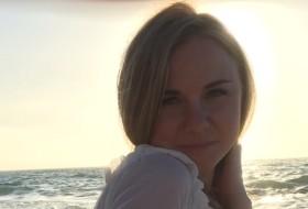 Mila, 31 - Just Me