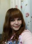 Elizaveta, 22, Mountain View