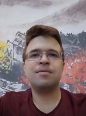 Sergey, 36, Russia, Kamyshin