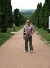 Vasiliy, 56, Russia, Khabarovsk