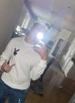 Remy Hernandez, 18  , Stockton