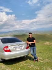 Azamat, 22, Kyrgyzstan, Bishkek
