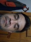 Vicente, 44, Sao Paulo