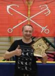 Sergey, 47  , Saint Petersburg