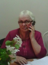Rimma, 72, Russia, Chelyabinsk