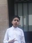 Kamran, 18  , Luton