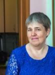 Elena, 53  , Chelyabinsk