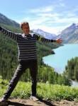 Turist, 39, Krasnoyarsk