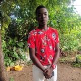 Cadet, 18  , Port-au-Prince