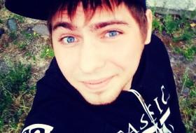 Andrey Storm, 29 - Just Me