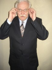 Andrey, 67, Russia, Saint Petersburg