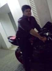 Vishi, 39, India, Bangalore