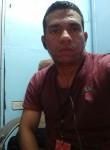 Juan Latino, 37  , Managua