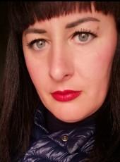 nastya, 37, Russia, Omsk