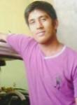 dev kumar, 23  , Patnagarh