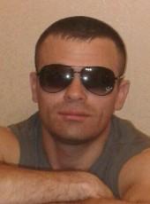 Samir, 35, Russia, Yekaterinburg