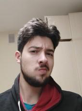 Ranli, 21, Russia, Kazan