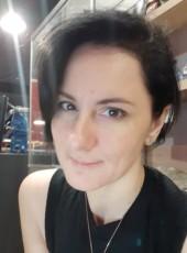 Yana, 41, Russia, Moscow