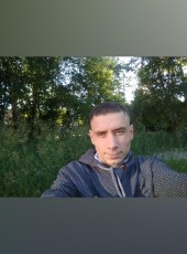Vyacheslav, 32, Russia, Nazarovo