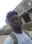 walker, 21, Gbawe