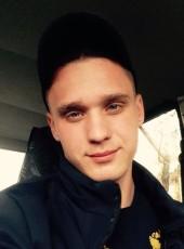 Evgen, 21, Россия, Саяногорск