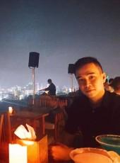 Dũng, 27, Vietnam, Cu Chi