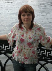 Larisa, 47, Russia, Saransk