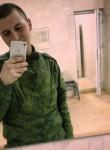 Danik, 18, Horad Barysaw