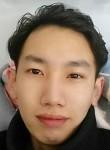 杨卓林, 26, Chongqing