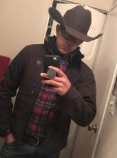 Elijah, 19, United States of America, Rohnert Park