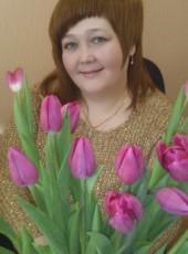 Lyudmila, 49, Russia, Chelyabinsk