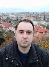Roman, 37, Russia, Voronezh