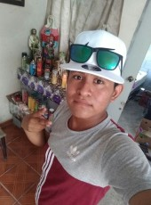 SilvanoErasmo, 53, Mexico, Reynosa