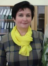 INNA, 50, Ukraine, Donetsk