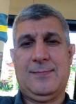 Riad, 58  , Bro