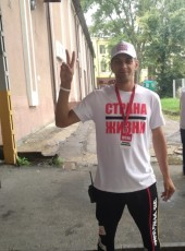 Oleg, 32, Belarus, Minsk