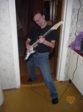 Evgeniy, 38, Russia, Voskresensk