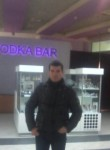 Oleksiy Romano, 36  , Bakhmach