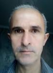 Dzhamal, 53  , Mastaga