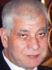 جاد, 65, Egypt, Dikirnis