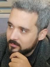 Issam, 19, Tunisia, Seiada