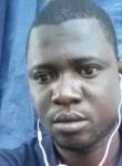Abilaï, 20  , Luanda