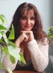 Elena, 49, Krasnoyarsk