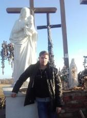vitauts, 39, Russia, Lavrentia